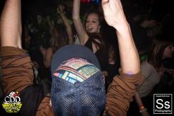 OddCake Presents - Digital Meltdown II, 11-18-2011 @ Medusa Lounge, Philadelphia, PA 0200