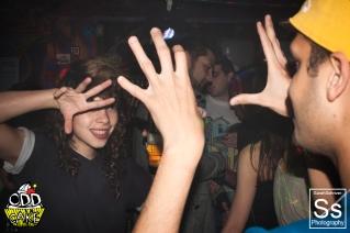 OddCake Presents - Digital Meltdown II, 11-18-2011 @ Medusa Lounge, Philadelphia, PA 0216