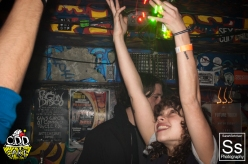 OddCake Presents - Digital Meltdown II, 11-18-2011 @ Medusa Lounge, Philadelphia, PA 0218