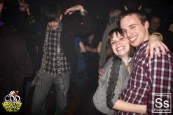 OddCake Presents - Digital Meltdown II, 11-18-2011 @ Medusa Lounge, Philadelphia, PA 0226