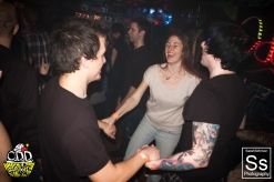 OddCake Presents - Digital Meltdown II, 11-18-2011 @ Medusa Lounge, Philadelphia, PA 0234