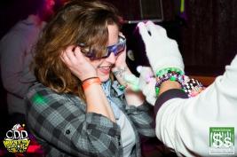 OddCake Presents - Halloween is October 31st (2012) @ KungFu Necktie, Philly 0095