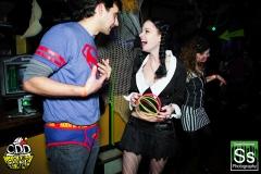 OddCake Presents - Halloween is October 31st (2012) @ KungFu Necktie, Philly 0152
