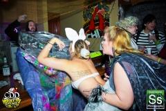 OddCake Presents - Halloween is October 31st (2012) @ KungFu Necktie, Philly 0153