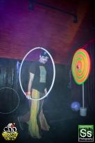 OddCake Presents - Halloween is October 31st (2012) @ KungFu Necktie, Philly 0185