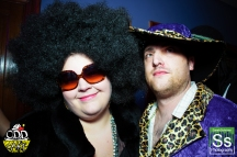 OddCake Presents - Halloween is October 31st (2012) @ KungFu Necktie, Philly 0200