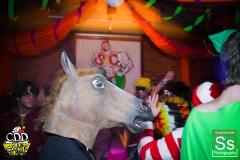 OddCake Presents - Halloween is October 31st (2012) @ KungFu Necktie, Philly 0215