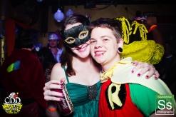 OddCake Presents - Halloween is October 31st (2012) @ KungFu Necktie, Philly 0235