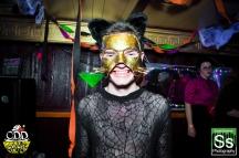 OddCake Presents - Halloween is October 31st (2012) @ KungFu Necktie, Philly 0237