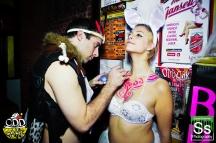 OddCake Presents - Halloween is October 31st (2012) @ KungFu Necktie, Philly 0242