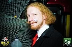 OddCake Presents - Halloween is October 31st (2012) @ KungFu Necktie, Philly 0243
