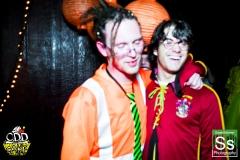 OddCake Presents - Halloween is October 31st (2012) @ KungFu Necktie, Philly 0248