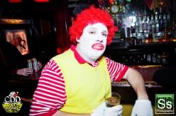 OddCake Presents - Halloween is October 31st (2012) @ KungFu Necktie, Philly 0271
