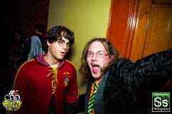 OddCake Presents - Halloween is October 31st (2012) @ KungFu Necktie, Philly 0275