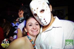 OddCake Presents - Halloween is October 31st (2012) @ KungFu Necktie, Philly 0296