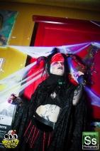 OddCake Presents - Halloween is October 31st (2012) @ KungFu Necktie, Philly 0301