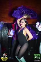 OddCake Presents - Halloween is October 31st (2012) @ KungFu Necktie, Philly 0303