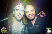 OddCake Presents - Halloween is October 31st (2012) @ KungFu Necktie, Philly 0367