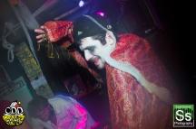 OddCake Presents - Halloween is October 31st (2012) @ KungFu Necktie, Philly 0370