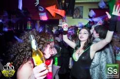 OddCake Presents - Halloween is October 31st (2012) @ KungFu Necktie, Philly 0377