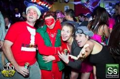 OddCake Presents - Halloween is October 31st (2012) @ KungFu Necktie, Philly 0415