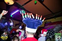 OddCake Presents - Halloween is October 31st (2012) @ KungFu Necktie, Philly 0420