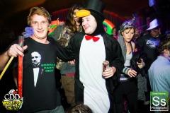 OddCake Presents - Halloween is October 31st (2012) @ KungFu Necktie, Philly 0424