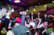 OddCake Presents - Halloween is October 31st (2012) @ KungFu Necktie, Philly 0429