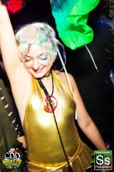 OddCake Presents - Halloween is October 31st (2012) @ KungFu Necktie, Philly 0434