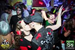 OddCake Presents - Halloween is October 31st (2012) @ KungFu Necktie, Philly 0441