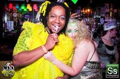 OddCake Presents - Halloween is October 31st (2012) @ KungFu Necktie, Philly 0446