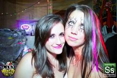OddCake Presents - Halloween is October 31st (2012) @ KungFu Necktie, Philly 0448