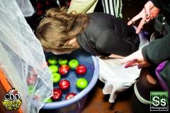 OddCake Presents - Halloween is October 31st (2012) @ KungFu Necktie, Philly 0451