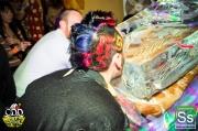 OddCake Presents - Halloween is October 31st (2012) @ KungFu Necktie, Philly 0460