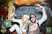 OddCake Presents - Halloween is October 31st (2012) @ KungFu Necktie, Philly 0461