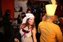 OddCake Presents - Halloween is October 31st (2012) @ KungFu Necktie, Philly - Photography by Red Lite photos_45