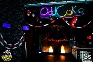 OddCake Presents - The Original Hipster, A Wheres Waldo Costume Party 0008