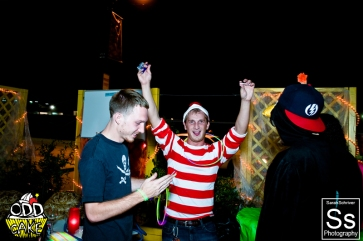 OddCake Presents - The Original Hipster, A Wheres Waldo Costume Party 0039