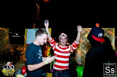OddCake Presents - The Original Hipster, A Wheres Waldo Costume Party 0039
