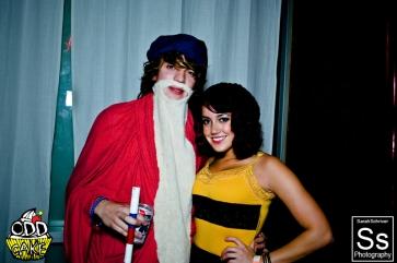 OddCake Presents - The Original Hipster, A Wheres Waldo Costume Party 0043