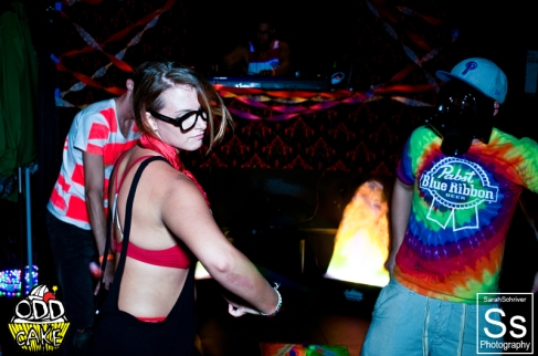 OddCake Presents - The Original Hipster, A Wheres Waldo Costume Party 0045