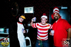 OddCake Presents - The Original Hipster, A Wheres Waldo Costume Party 0047