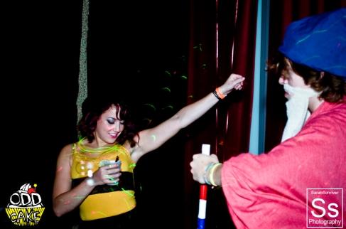 OddCake Presents - The Original Hipster, A Wheres Waldo Costume Party 0069