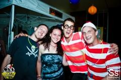 OddCake Presents - The Original Hipster, A Wheres Waldo Costume Party 0077