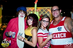 OddCake Presents - The Original Hipster, A Wheres Waldo Costume Party 0079