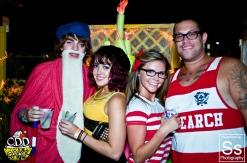 OddCake Presents - The Original Hipster, A Wheres Waldo Costume Party 0079