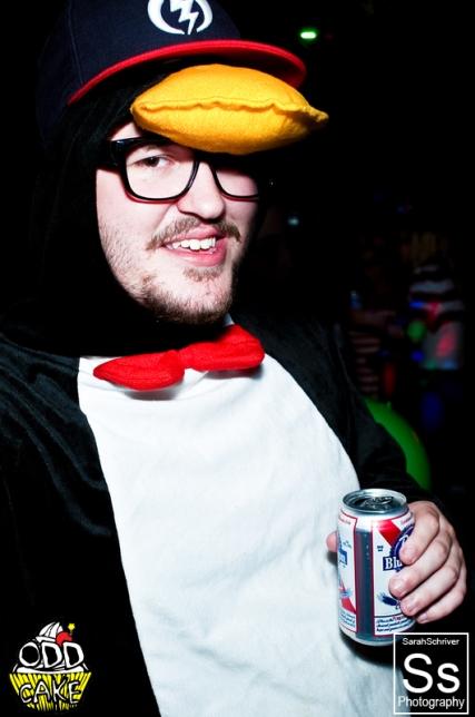 OddCake Presents - The Original Hipster, A Wheres Waldo Costume Party 0094