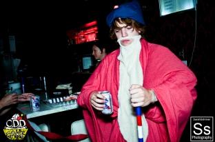 OddCake Presents - The Original Hipster, A Wheres Waldo Costume Party 0095