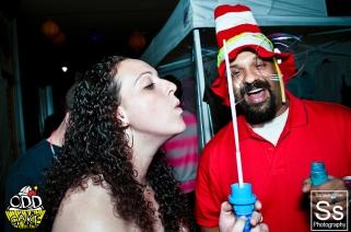 OddCake Presents - The Original Hipster, A Wheres Waldo Costume Party 0102