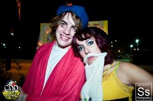 OddCake Presents - The Original Hipster, A Wheres Waldo Costume Party 0108
